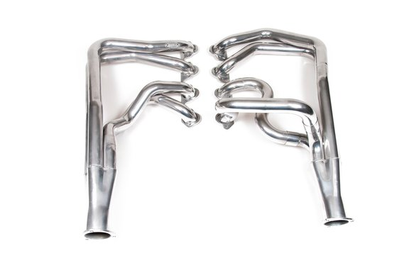 6201-1HKR - Hooker Super Competition Long Tube Headers - Ceramic Coated Image