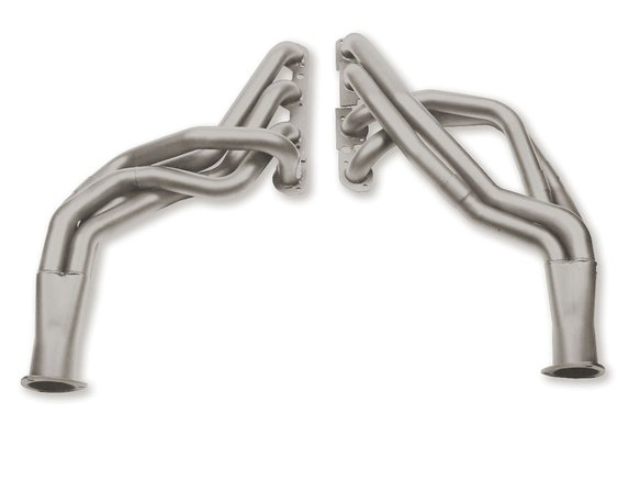 6223-4HKR - Hooker Super Competition Full Length Header - Titanium Ceramic Coated Image