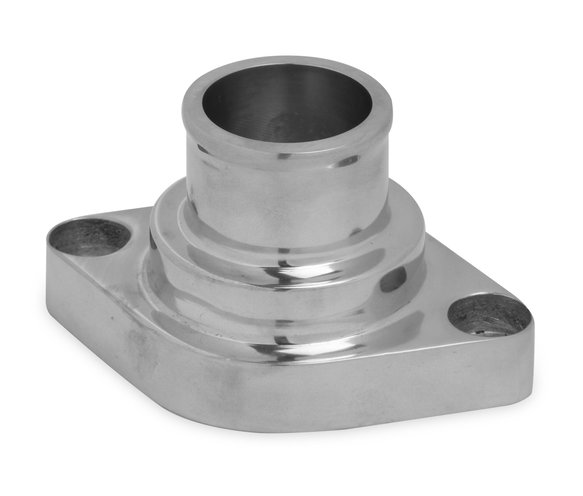 6246 - Weiand Aluminum Water Outlet Image