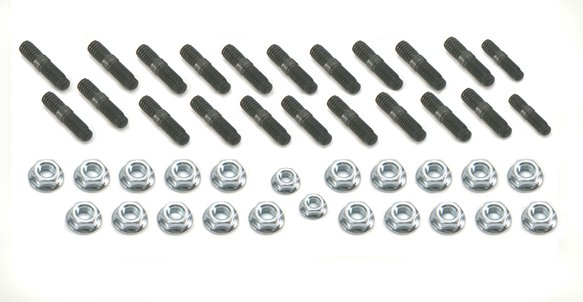 6316 - OIL PAN STUD Kit - Big Block Chevy & Pontiac V8 Image