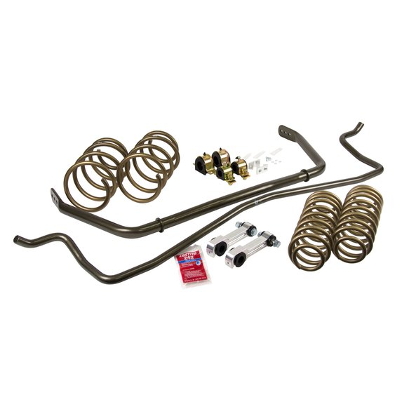 6320020 - Hurst HP Suspension Kit - Stage 2 Image