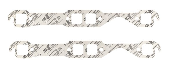 6452 - Mr. Gasket Performance Header Gaskets 262-400 Chevrolet Small Block Gen I 1955-1991 Image