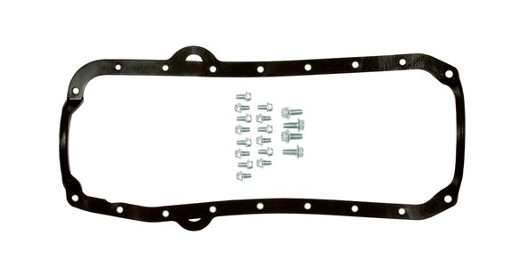 6560MRG - Oil Pan Gasket - Performance - 262-400 Chevrolet Small Block Gen I 1975-85 Image