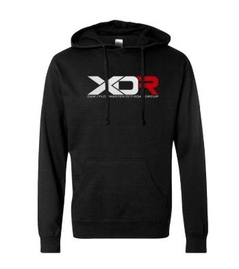 10243-LGXDR - XDR Off Road Hoodie Image