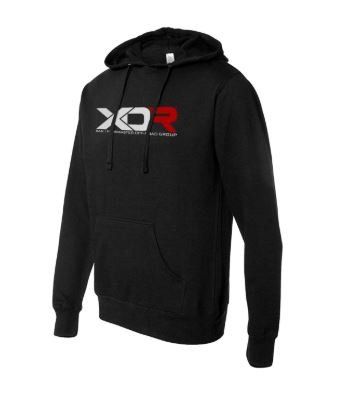 660190 - XDR Off Road Hoodie - additional Image