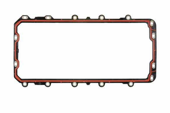 6684 - Oil Pan Gasket - Performance - 4.6L/5.4L Ford Modular 1991-10 Image