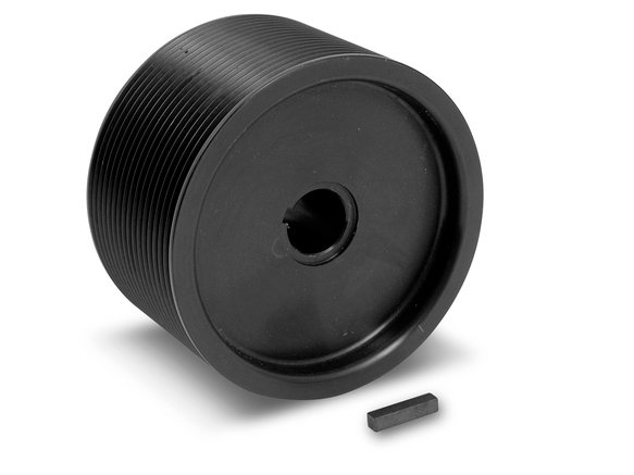 6692 - Weiand Powercharger Blower Pulley - 16-Rib, 3.23