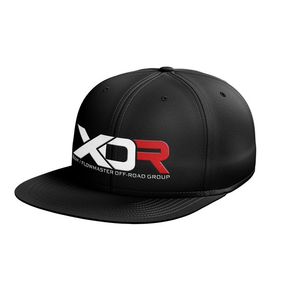 669989 - XDR Off-Road Snap-Back Hat Image