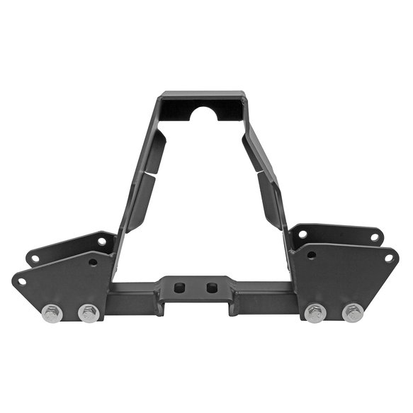 67520001 - Hurst Transmission Crossmember & Floor Brace - A Body 67-76 Mopar with Tremec TKO Transmission Image