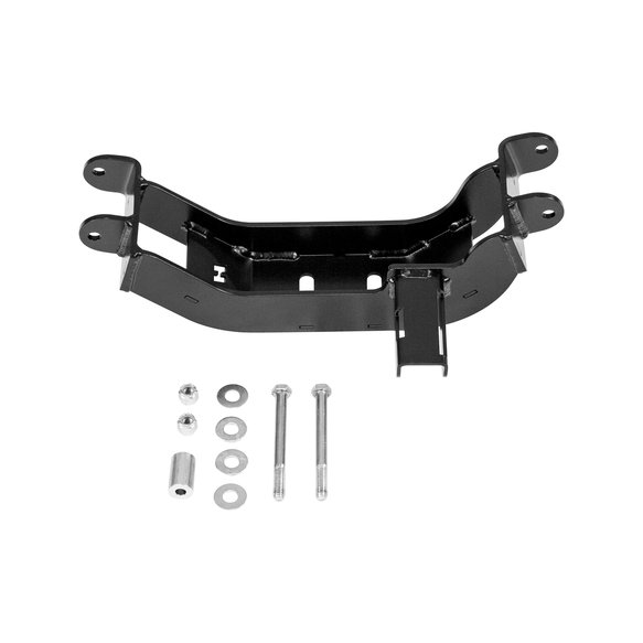67530003 - Hurst Transmission Crossmember - 64-66 Mustang with Tremec T5 Transmission - additional Image