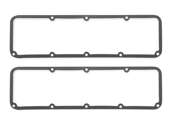 677S - Valve Cover Gasket Set - Ultra Seal - 262-400 Chevrolet Small Block Gen I 1955-86 w/ Dart Buick Heads Image