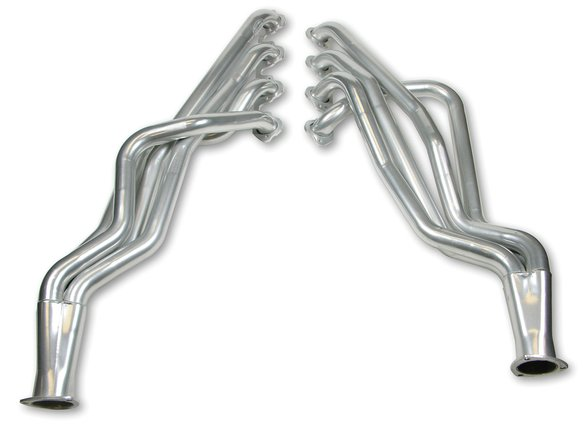 6811-1HKR - Hooker Super Competition Long Tube Headers - Ceramic Coated Image