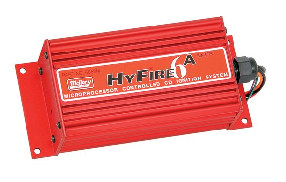 6852M - HYFIRE® 6A Ignition Box Image