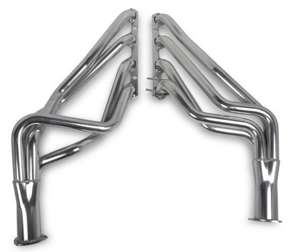 6901-4HKR - Hooker Competition Full Length Header - Titanium Ceramic Coated Image