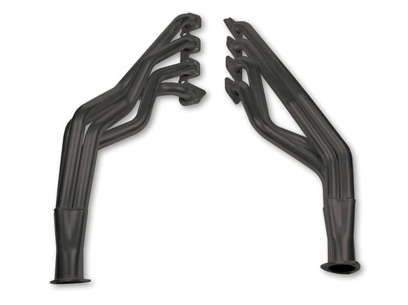 6920-3HKR - Hooker Competition Full Length Header - Black Ceramic Coated Image