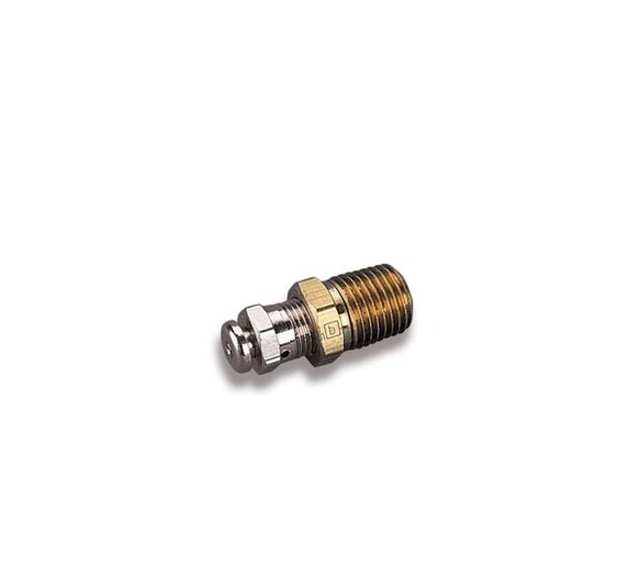 6988 - Weiand Supercharger Pressure Release Valve - 1/8