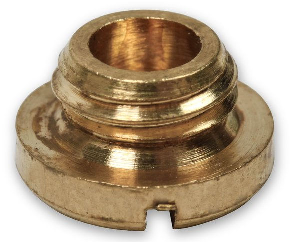 7-1QFT - Brass Sight Plug & Gasket - additional Image