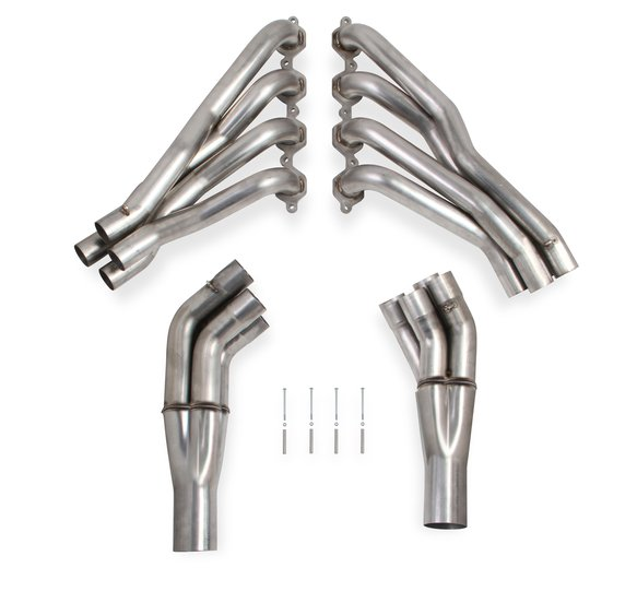 70101325-RHKR - Hooker BlackHeart Long Tube Headers Image