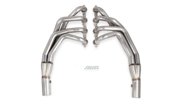 70101329-RHKR - Hooker BlackHeart LS Swap Long Tube Header Image