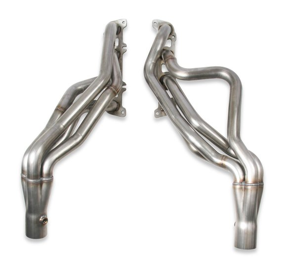 70103317-RHKR - Hooker BlackHeart Long Tube Headers Image