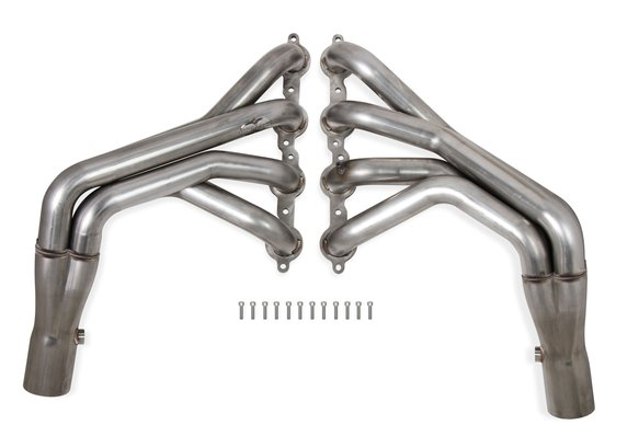 70101353-RHKR - Hooker BlackHeart Long Tube Headers Image