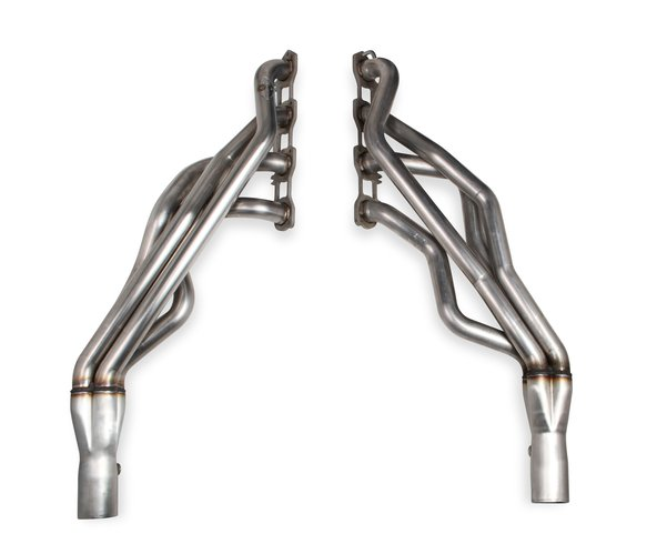 70102303-RHKR - Hooker BlackHeart Long Tube Headers - Stainless Image