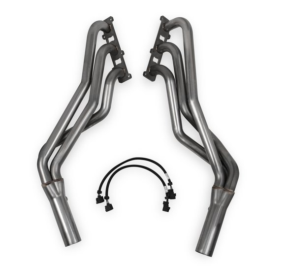 70103306-RHKR - Hooker BlackHeart Long Tube Header-Stainless Image