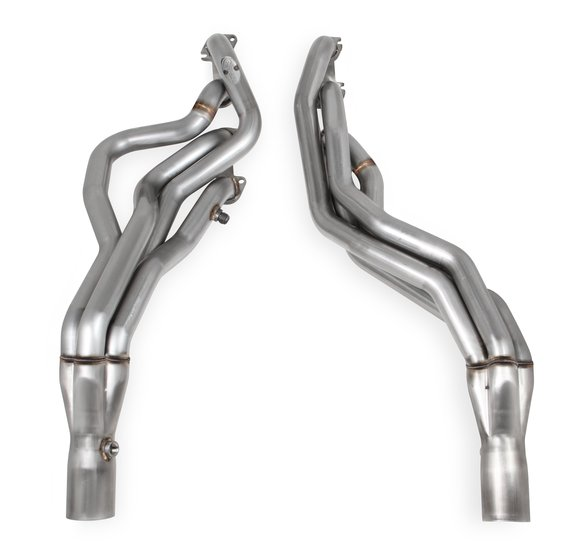 70103310-RHKR - Hooker BlackHeart Long Tube Headers Image