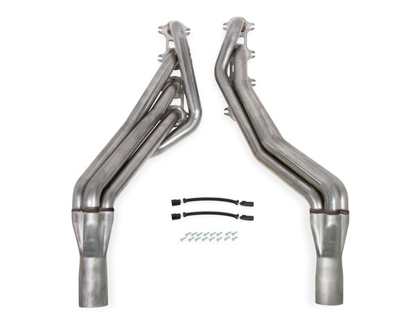 70103314-RHKR - Hooker BlackHeart Long Tube Headers Image
