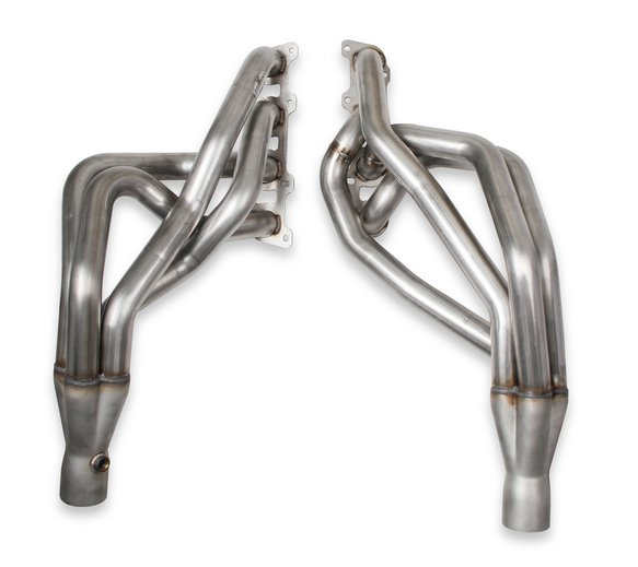 70103318-RHKR - Hooker BlackHeart Long Tube Headers Image