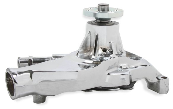 70108CG - Water Pump - Chevrolet Corvette 1971-'82 Small Block - additional Image