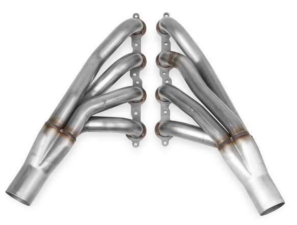 70201301-RHKR - Hooker BlackHeart Mid-Length Headers - Stainless Steel Image
