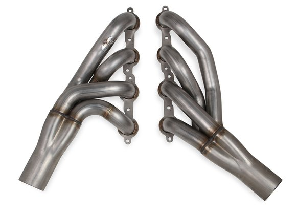 70201309-RHKR - Hooker BlackHeart Mid-Length Headers- Stainless Steel Image