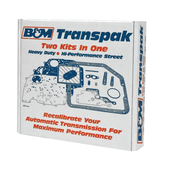 70235 - B&M Transpak - GM TH700R4/4L60 Transmissions - additional Image