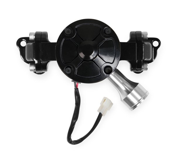 7023BG - Mr. Gasket Electric Water Pump - 35 GPM - Black Image