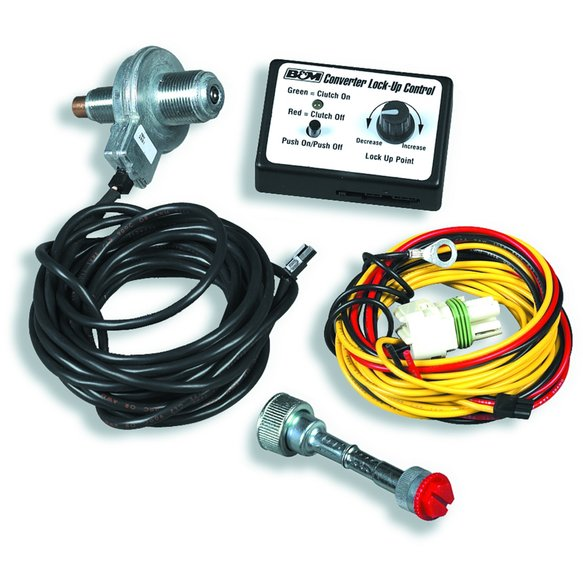 70244 - Transmission Accessories, Converter Lockup Controller Image