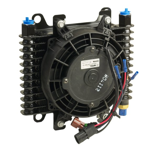 70298 - Cooler, Medium Hi Tek Cooling System with Fan, 350 CFM Rating Image