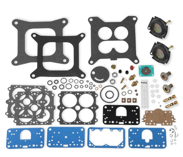703-1 - Marine Carb Renew Kit Image