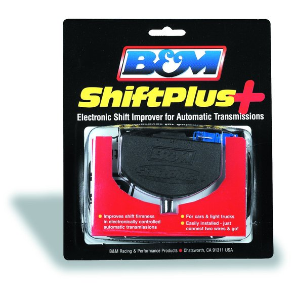 70380 - B&M ShiftPlus Shift Improver - GM 4L60E/4L80E Image