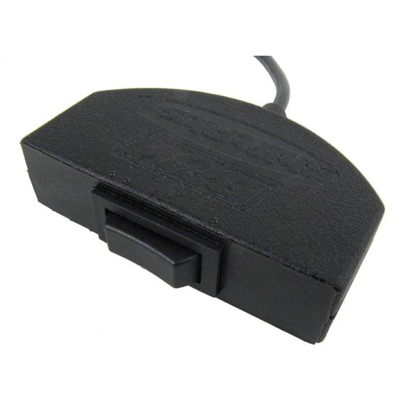 on 4l80e Transmission Shifting Switch