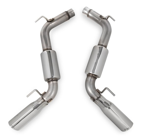 70401306-RHKR - Hooker BlackHeart Axle-Back Exhaust Image