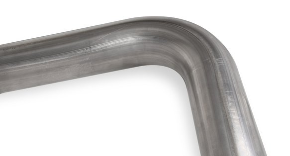 70401310-RHKR - Hooker BlackHeart Axle-Back Exhaust - additional Image