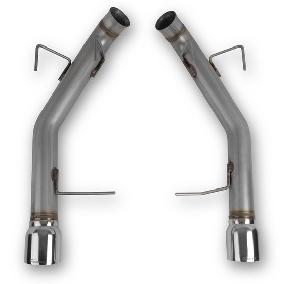 70403301-RHKR - Hooker BlackHeart Axle-Back Exhaust Kit Image