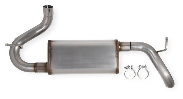 70405401-RHKR - Hooker BlackHeart Axle-Back Exhaust Kit Image