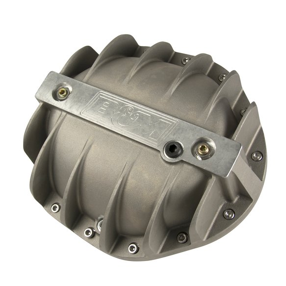 70505 - Cast Aluminum Differential Cover for GM 9.5