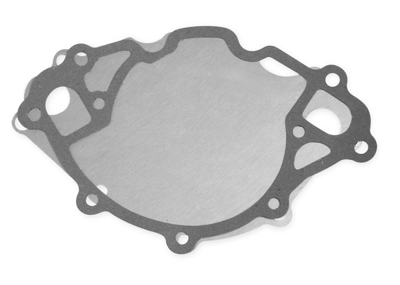 7051G - Mr. Gasket Water Pump Block off Plate Image