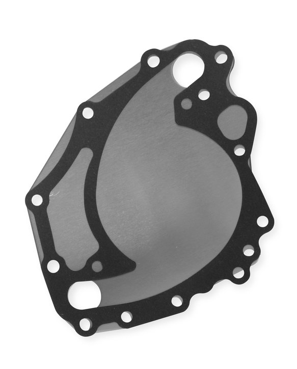 7052G - Water Pump Block off Plate Image