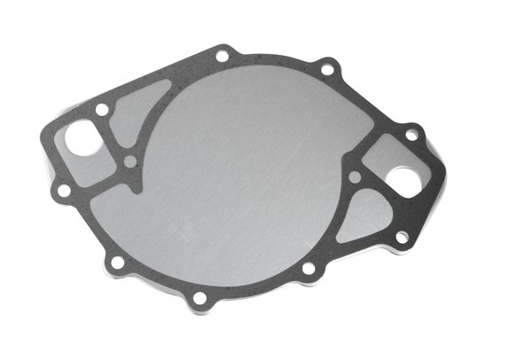 7053G - Mr. Gasket Water Pump Block Off Plate Image