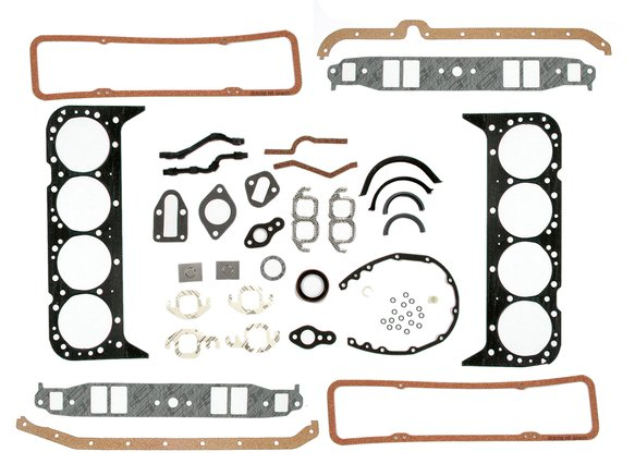 7101MRG - Overhaul Gasket Kit – Small Block Chevy Image