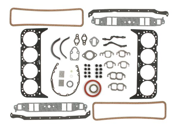 7103MRG - Overhaul Gasket Kit – Small Block Chevy Image